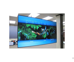Black Diamond Fixed Frame Projector Screen