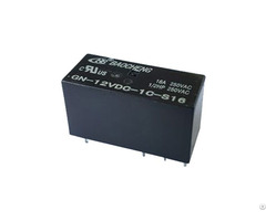 Type Gn Relay