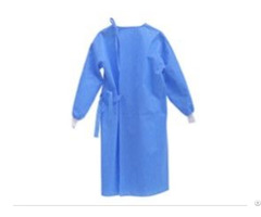 Kmn Surgical Gown