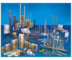 High Precision Mold Parts