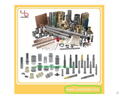 China Products Suppliers Misumi Mold Components For Precision Parts