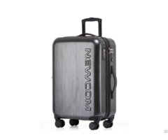 Self Weighing Luggage For Hot Sale