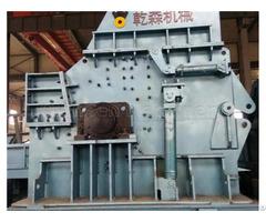 Psx4055 Scrap Metal Shredder
