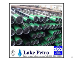 Oilfield Casing Tubing Pipe