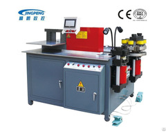 Hydraulic Copper Busbar Bending Machine