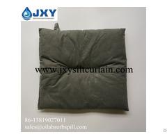 Universal Grey Absorbent Pillows