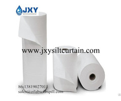 White Oil Absorbent Roll