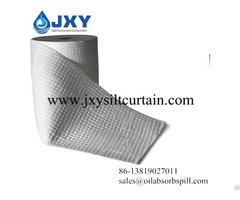 Dimpled Oil Absorbent Roll