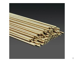 Good Tensile Brass Brazing Alloys Welding Rod From Chineae Factury