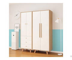 Hot Saling High Quality Modern The Wardrobe For Bedroom