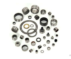 Custom Hight Precision High Quality Needle Roller Bearing Supplier