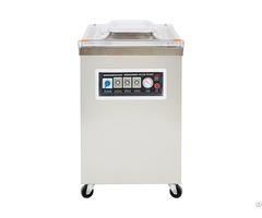 Single Chamber Vacuum Packing Machine Model Dzq 1d