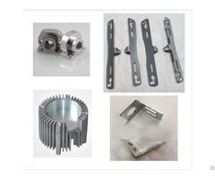 Custom Mechanical Components