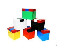 Best Selling Products Kindergarten Plastic Kids Nursery Cartoon Seat Furniture