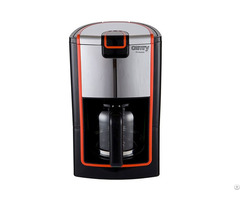 Dripp Coffee Maker 1 2 L Camry Cr 4406
