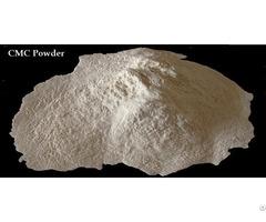 Sodium Carboxymethyl Cellulose Scmc Or Cmc