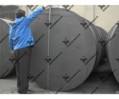 High Purity Specialty Vibration Graphit Blocks And Disk Materials For Heat Exchangers Supplier