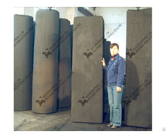 High Density Purity Pure Isostatic Press Graphite Materials Wholesale