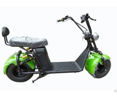 Fat Tire Citycoco Electric Scooter 1500w