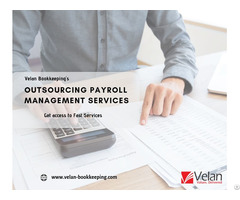 Outsourcing Payroll Management Services Tax Filing Solutions