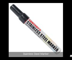 Marcadores De Stainless Steel Marker Hi Purity Low Chloride