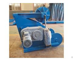 Pulping Equipment Ragger Machie