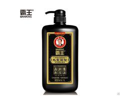 Hair Blackening And Strengthening Tcm Shampoo