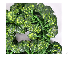 Artificial Ivy Leaves Rattan
