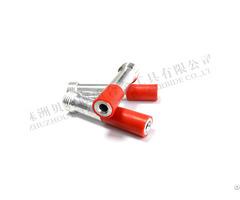 Boron Carbide Sandblasting Nozzles
