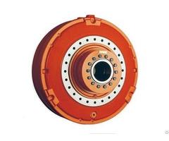 Hagglunds Cb Series Hydraulic Motor