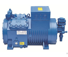 High Quality New Design Commercial And Industrial Refrigeration Reciprocating Compressor