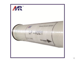 China Brackish Water Ro Purifier Membrane 4021 For Reverse Osmosis System