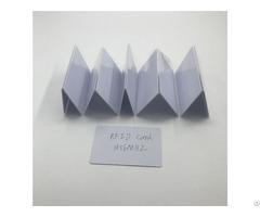 Inkjet Proximity Card 13 56mhz M1 Rfid Fm1108