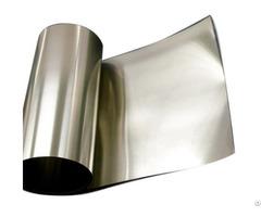 Manufacturer Supply Titanium Sheet With Stock