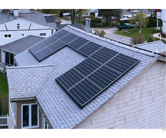 China Factory Direct Adjustable Solar Panel Ground Mounting System