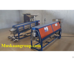 Cashew Piece Grading Machine