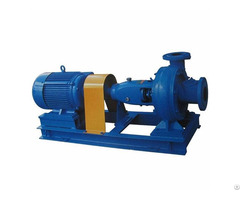 Paper Pulping Equipment Pump