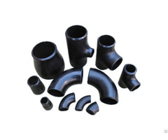 Carbon Steel Astm Asme A234 Wpb Wpc Pipe Fittings Elbow