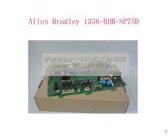 Allen Bradley 1336 Bdb Sp75d Board