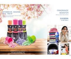 Fragrance Booster
