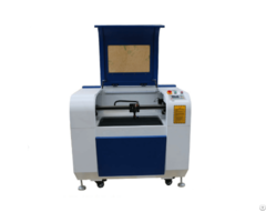 Hobby Co2 Laser Cutter And Engraver Machine With Best Price