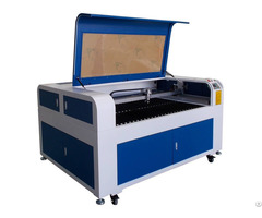 High Precision Co2 Laser Cutting Machine With Factory Price