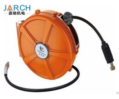 Car Washing Air Cable Reel Drum