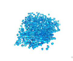 Popular Decorative Glass Beads For Swimming Pools
