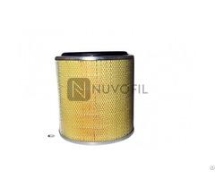 Nuvofil Air Filter Naf100200