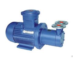 Cwb Series Magnetic Vortex Pump
