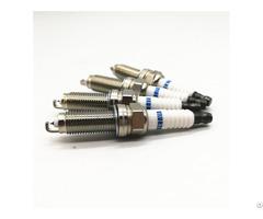 Free Shipping Laser Iridium Spark Plug Replaces Vxu20i With High Quality