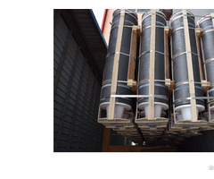 Rp Hp Uhp Graphite Electrodes Diameter 50 700mm