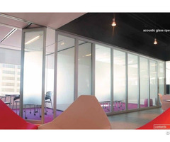 Free Design Factory Glass Wall Partition Aluminium Profile India For Restaurant Modern Office
