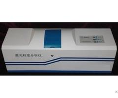 Qt 1 Laser Particle Size Analyzer